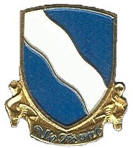 405th infantry regiment crest